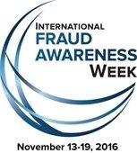 Fraud Awareness Logo