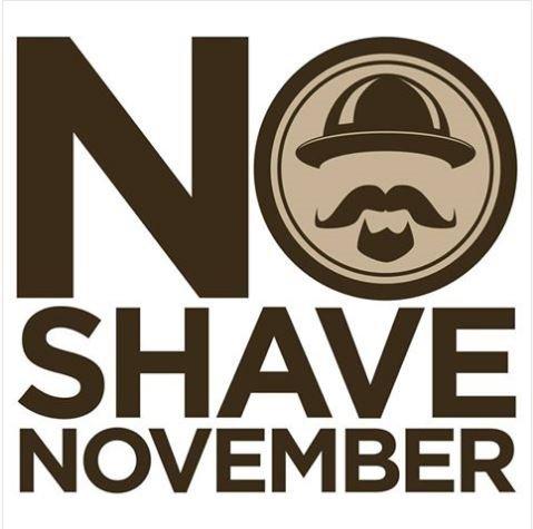 No Shave November Pic