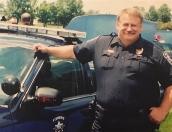 FPD Officer Ron Shepard