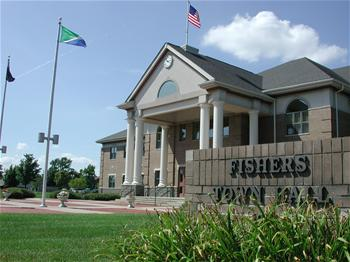 Fishers Town Hall