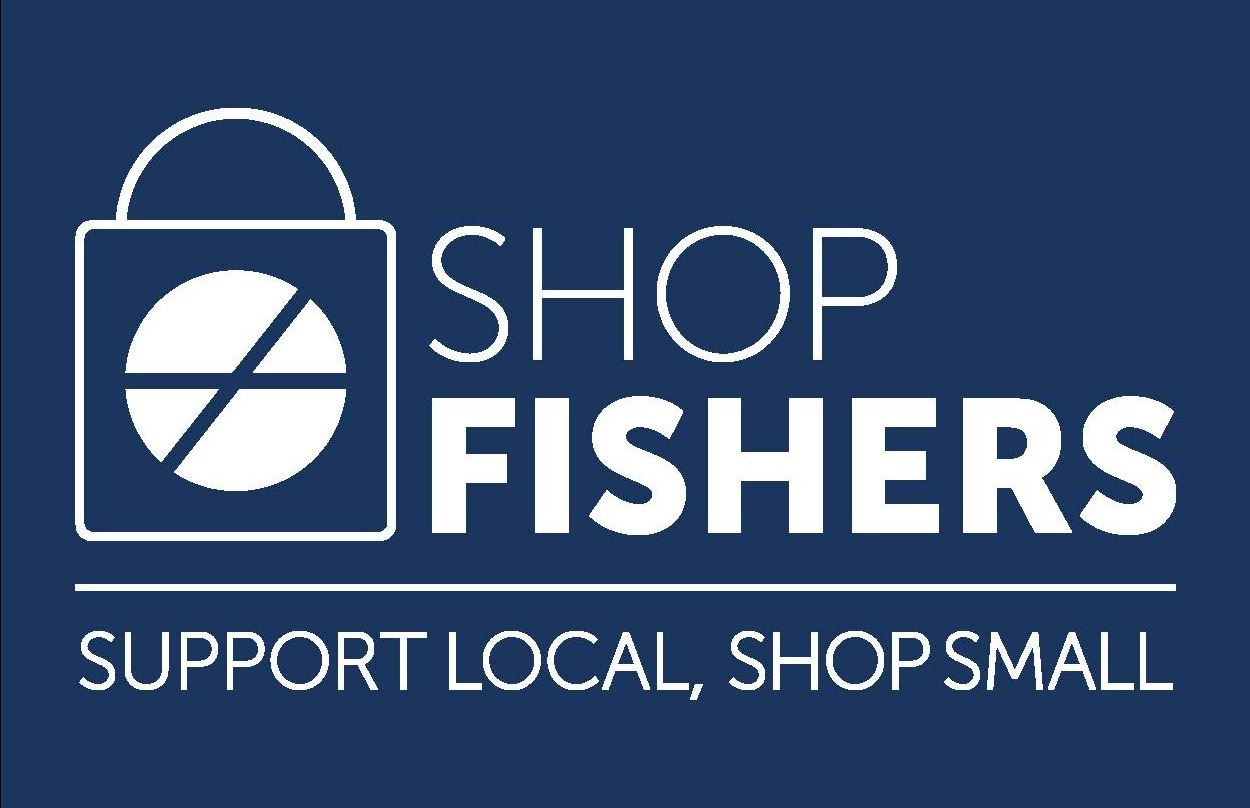 Shop Fishers | Support Local, Shop Small