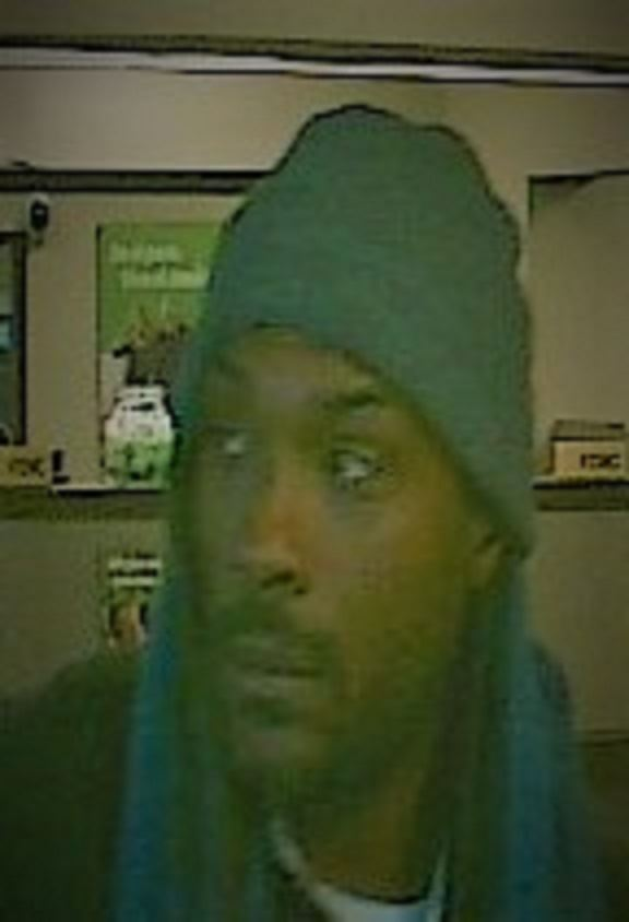 01-28-2020 Regions Bank Robbery Suspect Photo
