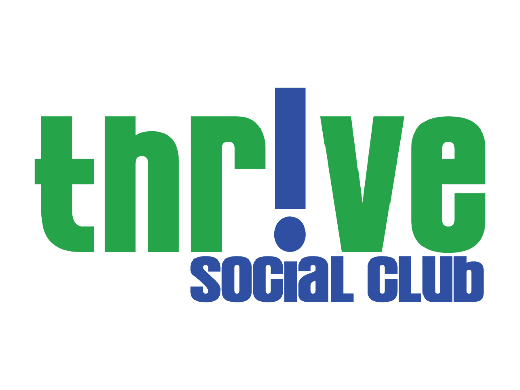 thrive social club