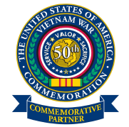 national vietnam war veterans day commemorative seal