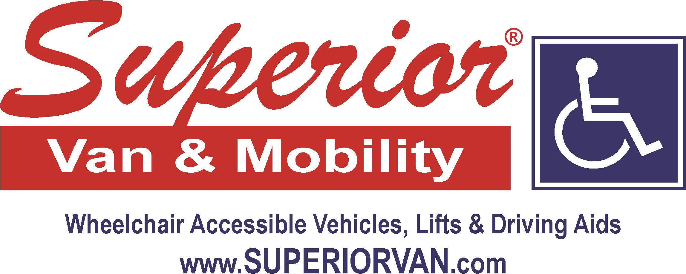 Superior Mobility Opens in new window