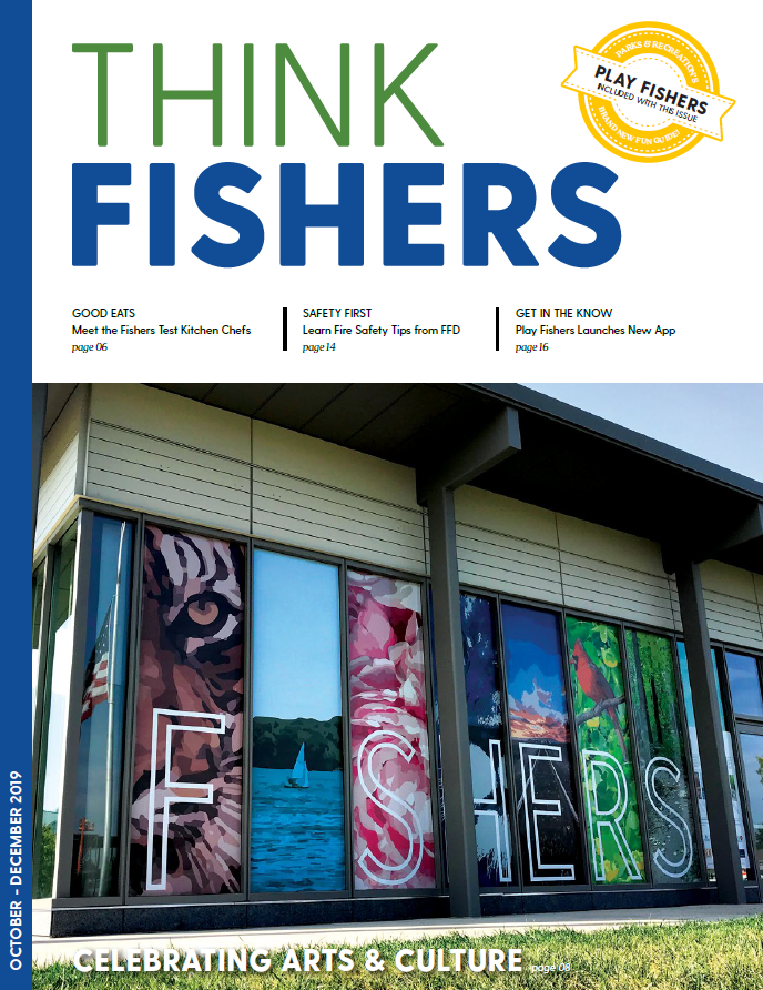 think fishers cover oct - dec