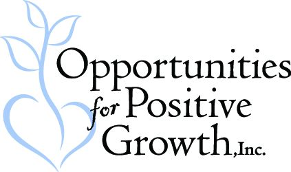 Opportunties for Positive Growth Opens in new window