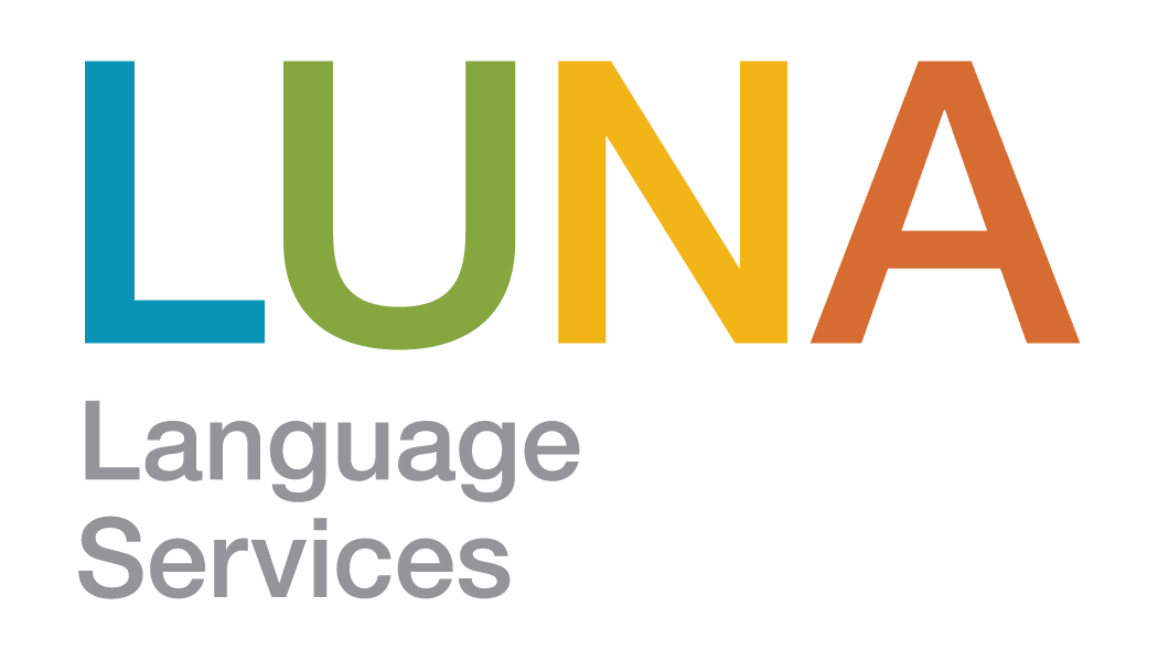 LUNA Language Services Opens in new window