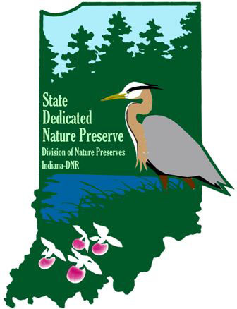 dnr division of nature preserves