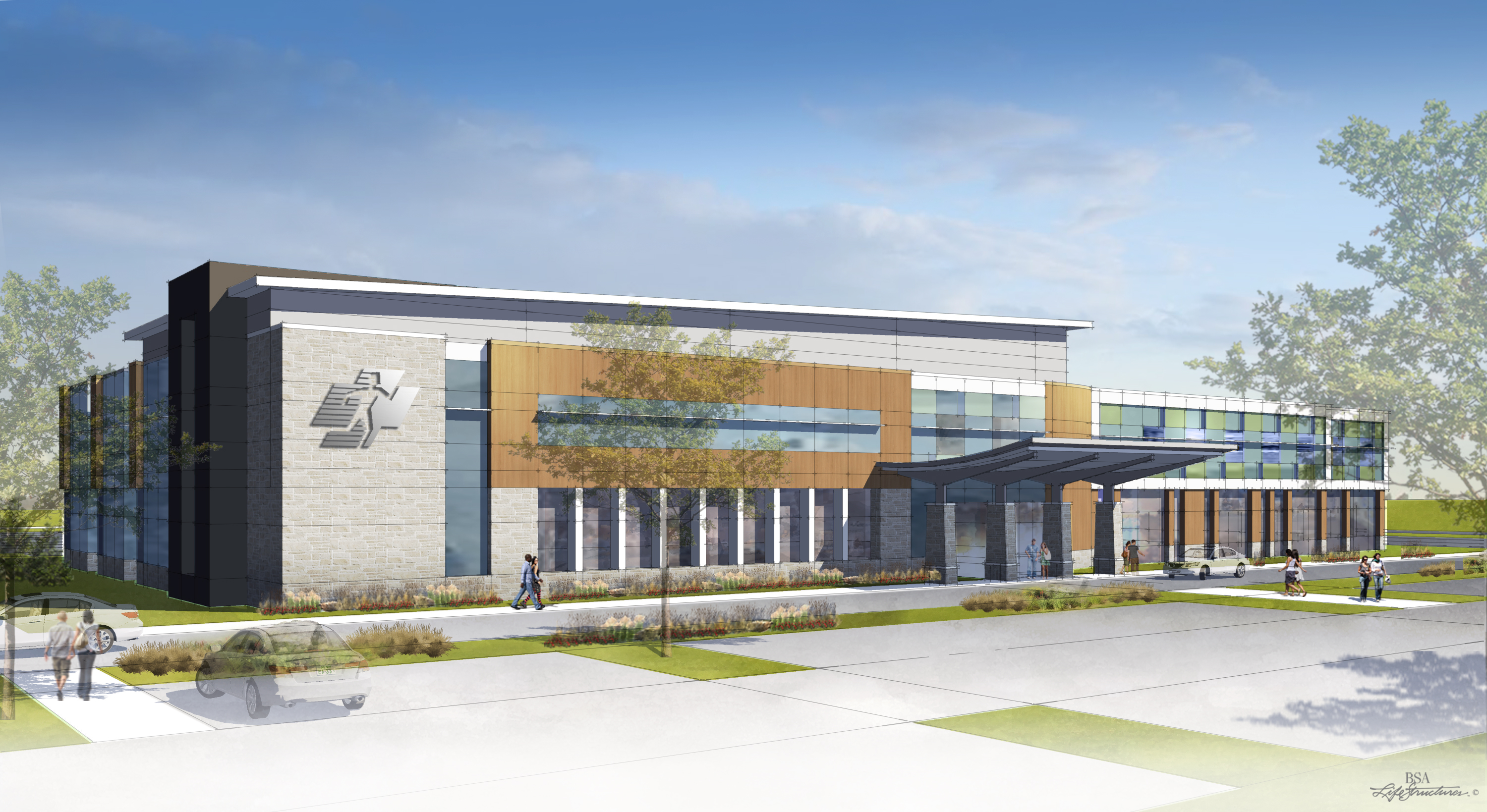 Central Indiana Orthopedics Building Rendering_1.jpg