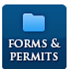 forms and permits button