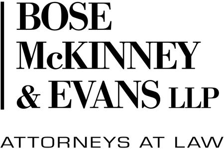 Bose, McKinney, and Evans Attorneys at Law