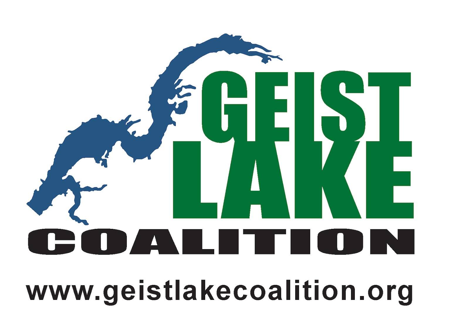 Geist Lake Coalition